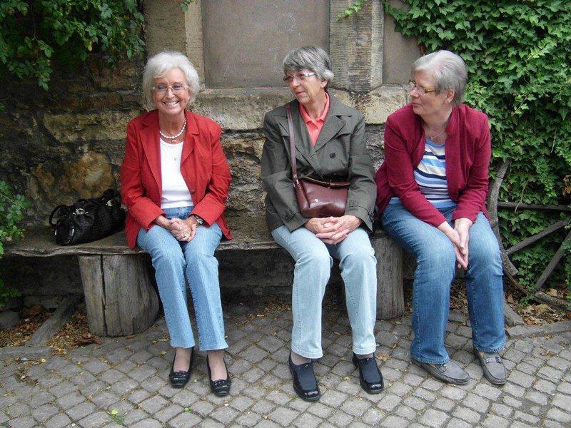 0713Bueckeburg :: Kreativclub/Senioren :: IG Metall Braunschweig