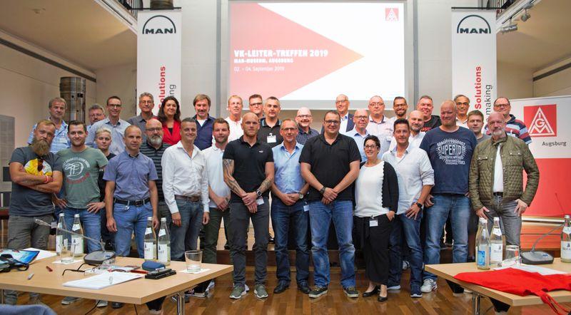 Aktuelles Volkswagen Financial Services Ig Metall Braunschweig