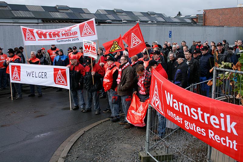 Welger wolfenbüttel jobs